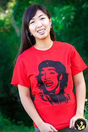 AOC parody shirt