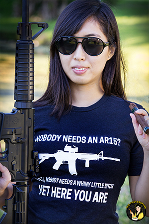 AR 15 needs