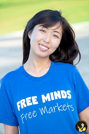 Free Minds Free Markets