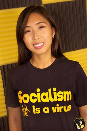 socialism is a virus