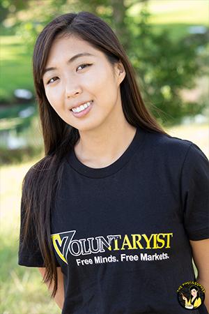 Voluntaryist tee